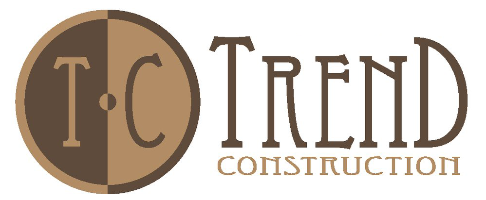 Trend Construction Inc's Logo