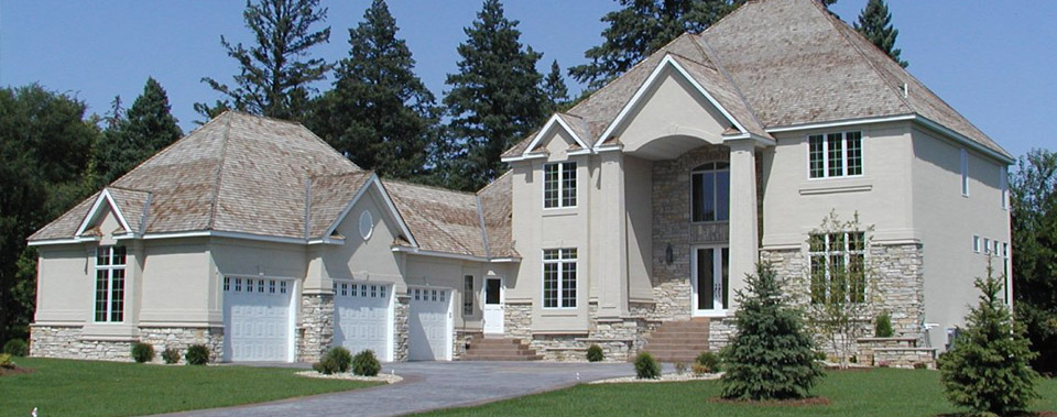 Roof Storm Damage Roofing And Roof Repairs Prior Lake